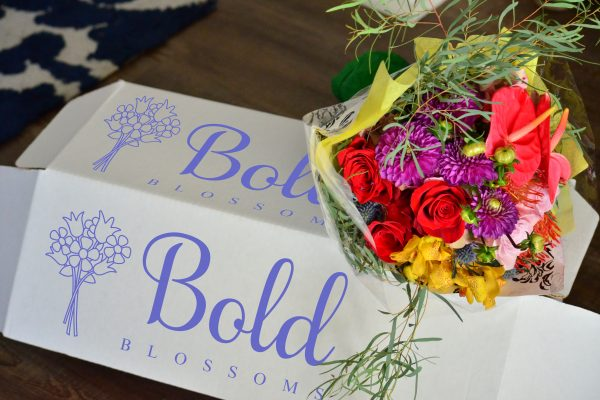 Why a Monthly Flower Box?